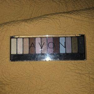Avon Palette
